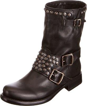Carson Shortie, Boots femme - Marron, 38.5 EU (8)Frye