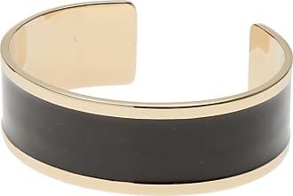 Furla Bracelet for Women On Sale, Black, Metal, 2017, One Size XSmall