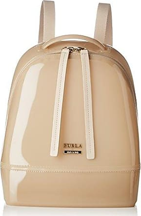 gebraucht - Candy Small Backpack - Damen - Türkis Furla 4wEbuUqQZ