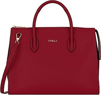Picard Easy, Cabas femme, Rouge (Rot), 17x25x40 cm (B x H T)