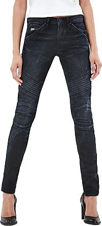 5620 Custom Mid Skinny W Denim Pants Jeans dk aged G-Star
