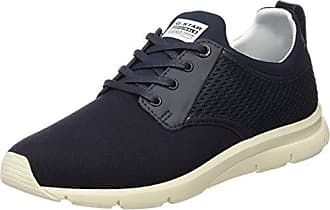 G-Star Aver Wmn, Damen Sneakers, Blau (dk Navy), 35 EU (2 Damen UK) G-Star