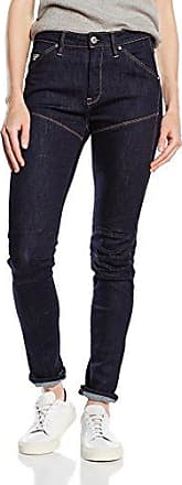 G-Star Damen Jeanshose 5620 Ultra High Super Skinny Wmn G-Star