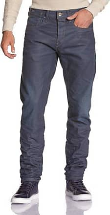 G-Star G-Star Arc 3D Loose Tapered - Vaqueros tapered para hombre, color rugby wash, talla w28x30l