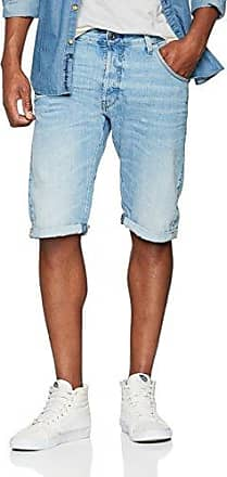Bronson 1/2, Short Homme, Gris (GS Grey 1260), (Taille Fabricant: 29)G-Star