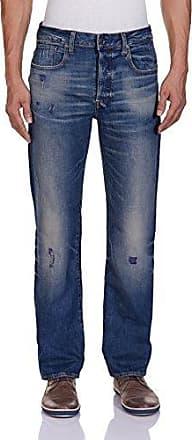 Rando, Pantalones para Hombre, Gris (Anthra 12), W38/L36 Pioneer Authentic Jeans