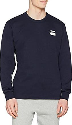 s, Sweat-Shirt Homme, (Black 990), Medium