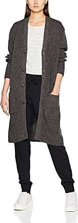 G-Star Oristel Cardigan Knit WMN, Gilet Femme, (DK Grey HTR 2864), Small