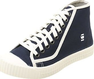 G-star Sneakers Premières Hoog 'rovulc' Bleu Marine / Esprit XbaN9