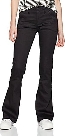 Daniel Hechter 40070 762013, Pantalones para Mujer, Rojo (Merlot 380), 38 EU