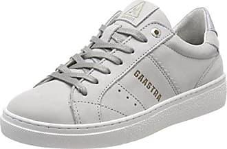 Gaastra Damen Brixton Nub W Sneaker, Blau (Navy), 36 EU