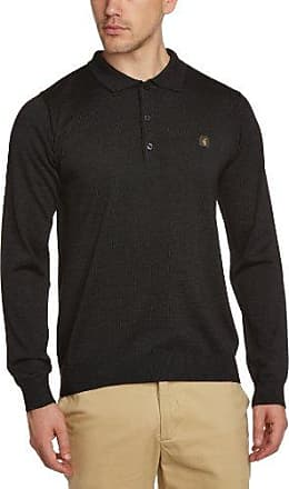 Gabicci V37Gx09, Polo Homme, Rouge (Mulberry), M