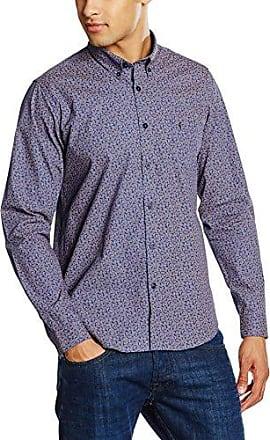 Clearance Newest Mens Oadby Casual Shirt Gabicci Vintage 1973 Fashionable Cheap Online qVTP1B