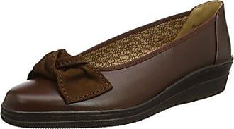 Gabor Shoes Comfort Basic, Pompes de Ballet Femme, Noir (Schwarz), 35.5 EU