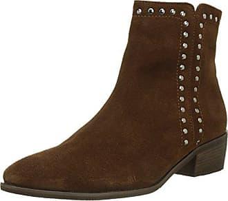 Gabor Shoes Comfort Sport, Bottes Femme, (41 Whisky Ldf.), 42 EU