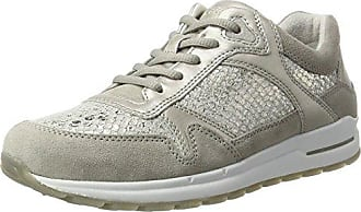Gabor Shoes Comfort, Zapatillas para Mujer, Gris (Anthrazit 92), 44 EU
