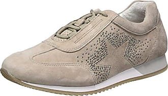 Gabor - Zapatillas para Mujer, Multicolor (41 Panna/Creme/Rame), Talla 43