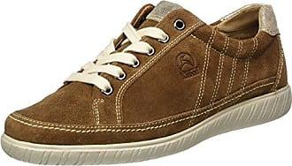 Comfort, Sneakers Basses Femme, Beige (Haz/Rame 44), 39 EUGabor