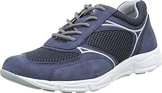 Gabor Geno - Chaussures Femmes, Bleu (bleu Nuit S.schw), 35,5 Eu