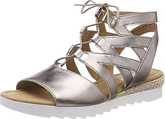 Gabor Shoes Comfort Sport, Sandales Bride Cheville Femme, Multicolore (Mutaro Glamour), 37 EU