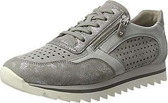 Gabor Shoes Fashion_64.323 - Sneakers Basses - Femme - Gris (Grau/stoneStrass) - 36 EU  40.5 EU Mizuno Wave Stream Salomon XA Pro 3D GTX® SMPkZb