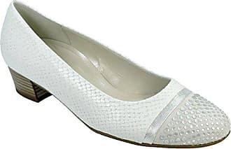 Gabor Fashion, 8587121, Größe 6,5, Weiß