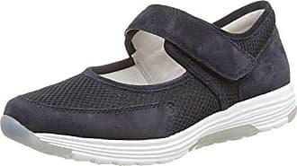 Rollingsoft, Zapatillas para Mujer, Marrón (Visone 33), 37.5 EU Gabor