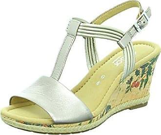 Gabor Damen Sandalette 6 UK xOunjO