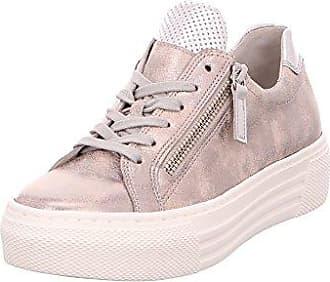 Gabor Comfort Sneaker mit Schleife, rosa, 36 3,5