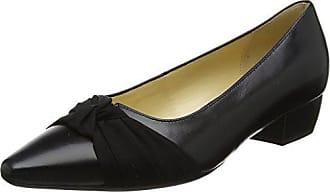 Gabor Shoes Gabor Fashion, Escarpins Femme, (Schwarz Nature 77), 43 EU