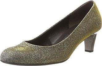 Gabor 51.250, Zapatos Mujer, Rojo (New Merlot 15), 40 EU Gabor