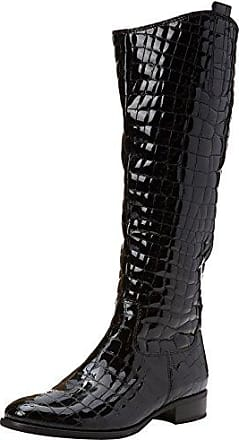 Womens Fashion Boots, Black, 6 Gabor