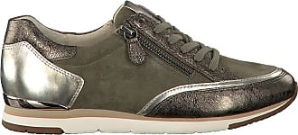 Silberne Gabor Sneaker 323 Gabor sxfJfftd