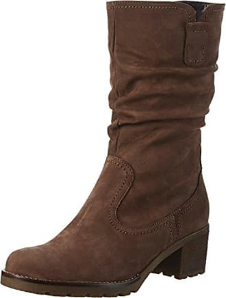Gabor Shoes Damen Fashion Stiefel, Braun (Castagno/Cognac), 35.5 EU