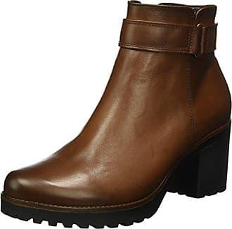 Gabor Chaussures De Sport De Confort, Femmes Bottes, Bleu (oceans.bl / An / Mi), 41 Eu