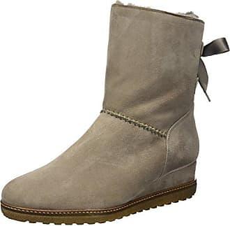 Gabor Shoes Damen Jollys Schlupfstiefel, Schwarz (Schwarz 97), 36 EU
