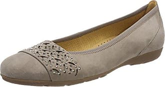 Gabor Shoes Gabor Casual, Ballerines Femme, (Pazifik), 35 EU
