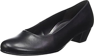 Gabor Shoes Basic, Escarpins Femme, (27 Schwarz) 38 EU