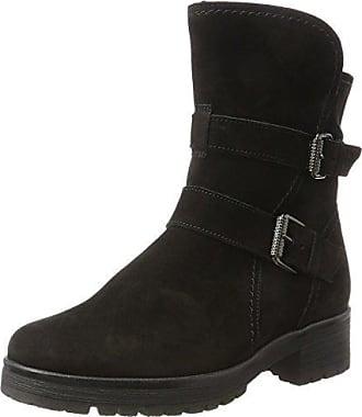 Gabor Shoes Gabor Jollys, Botas para Mujer, Gris (19 Pepper Anthrazit), 39 EU