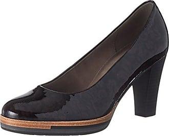 Gabor Shoes 64.440, Zapatos con Cuña Mujer, Multicolor (Fall 48), 40.5 EU