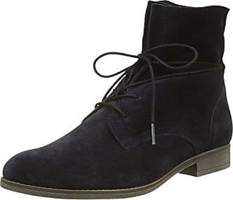 Gabor Shoes Gabor Fashion, Bottes Femme, Bleu (16 Pazifik/River), 43 EU
