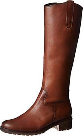 Gabor Shoes Gabor Basic, Bottes Femme, Marron (64 Copper), 41 EU