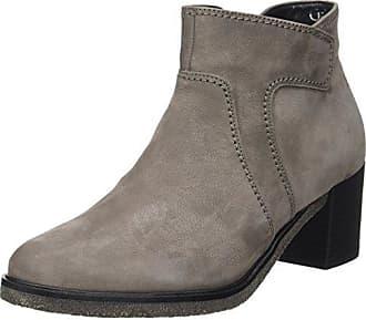 Gabor Shoes Gabor Basic, Bottes Femme, Marron (13 Wallaby), 38.5 EU