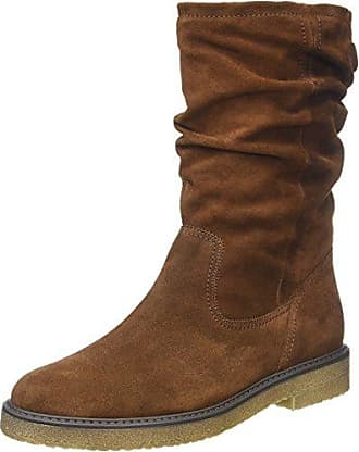Gabor Shoes Gabor Fashion, Botas para Mujer, Marrón (12 Copper), 35.5 EU