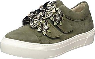 Gabor Shoes Gabor, Derby Femme - Rose (94 Malve), 37.5 EU