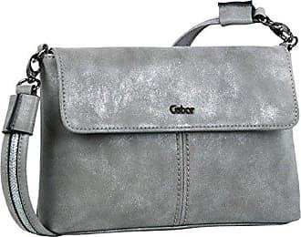 Bags ANDREA Größe - Grau (grau) Gabor uTxzMtOHQs
