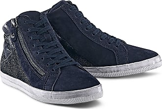 Sneaker Gabor blau XfGQ52YqUf