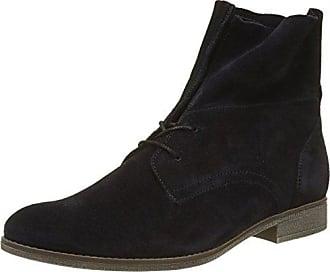 Gabor Shoes Gabor Fashion, Bottes Femme, Bleu (Ocean Sofumo), 40.5 EU