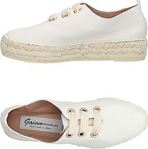 CHAUSSURES - Chaussures à lacetsGaimo Espadrilles Livraison Gratuite Négociables Nouveau Jeu Vente Ebay dFwLJjLCv1