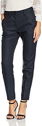 Gang Marge-Wool Omega-134363-150, Jeans para Mujer, Grau (Greymelange 1079), W32